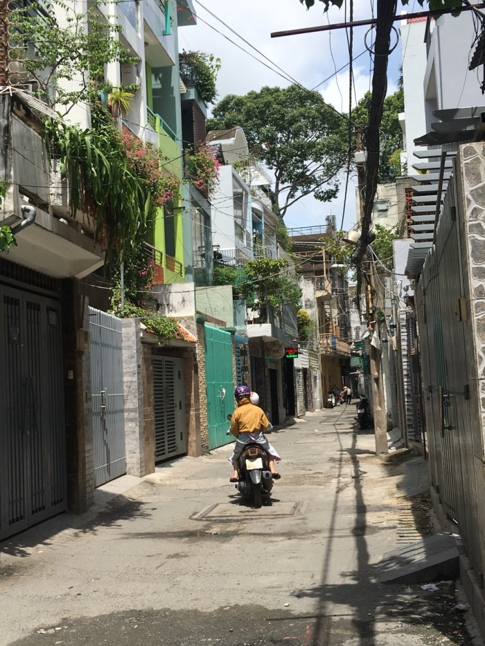 Bán nhà cấp 4 Trường Chinh,  HXH, 4,5X20M, P12, Tân Bình