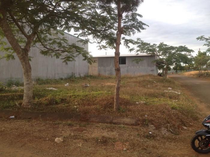 Đất 2 Mặt Tiền Trần Nhật Duật Đối Diện Trường Đại Học Nông Lâm 10x25m