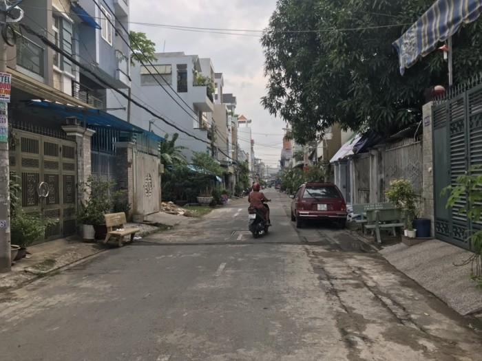 Cần Bán Lô Đất Hẻm 366 Lê Văn Quới ( 4x17m ) Quận Bình Tân