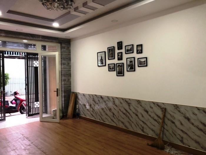 Siêu Hót! Phan Đình Phùng, Hẻm Xe Tải, 5 Lầu