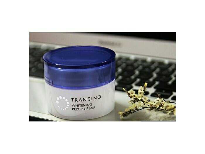 Sỉ Transino Whitening Repair Cream Đêm