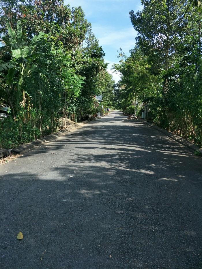 Bán gấp nền khu dân cư Ngân Thuận