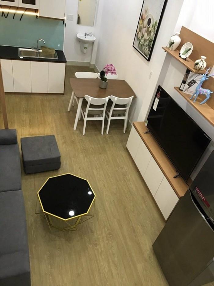 Bán khu nhà ở S45 - khu căn hộ Mini villa Riverside giá 1tỷ 280