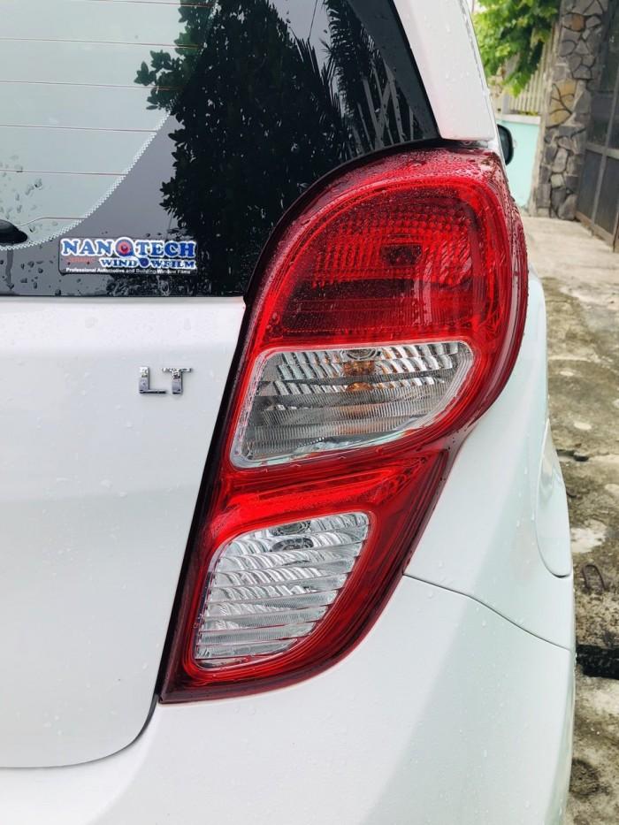 Cần bán Chevrolet Spark 1.2LT MT đời 2018, giá còn TL , có hỗ trợ trả góp
