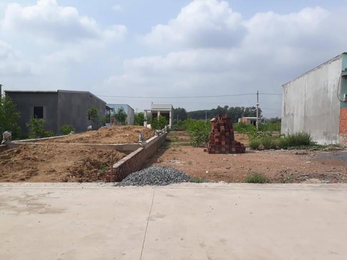 Bán đất Phước Tân - Biên Hoà gần vòng xoay cổng 11