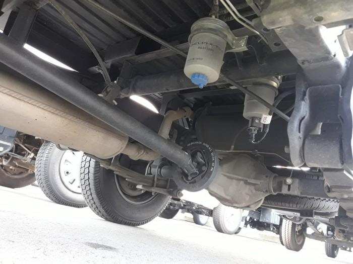 Xe tải TATA 1.2 tấn, vay 80%, tặng 100% trước bạ 0