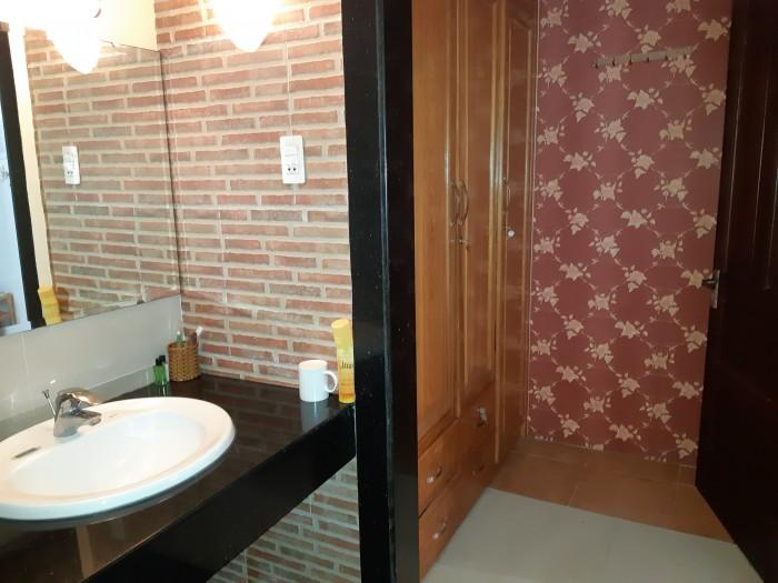 Cho thuê căn hộ MT Cao Triều Phát (Q7) đẹp như mơ, full nội thất, giờ giấc tự do.
