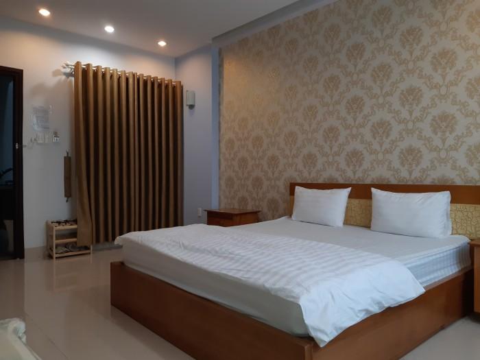 Cho thuê căn hộ dịch vụ tại R4-18 Hưng Phước 1, ngay TT Phú Mỹ Hưng, Q.7