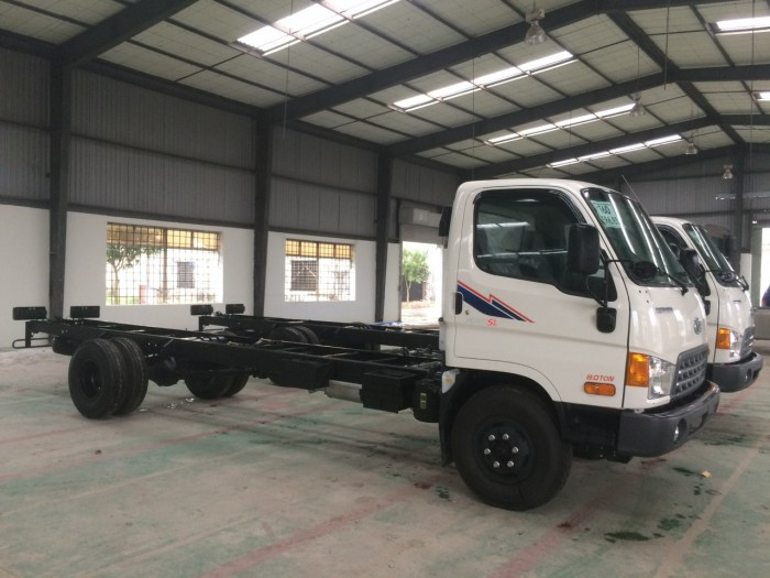 Xe tải Đô Thành 1