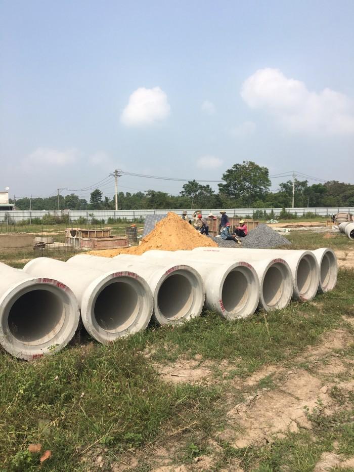 Đất nền dự án, siêu phẩm Eco Town Long Thành, Đồng Nai, mở bán block mới.