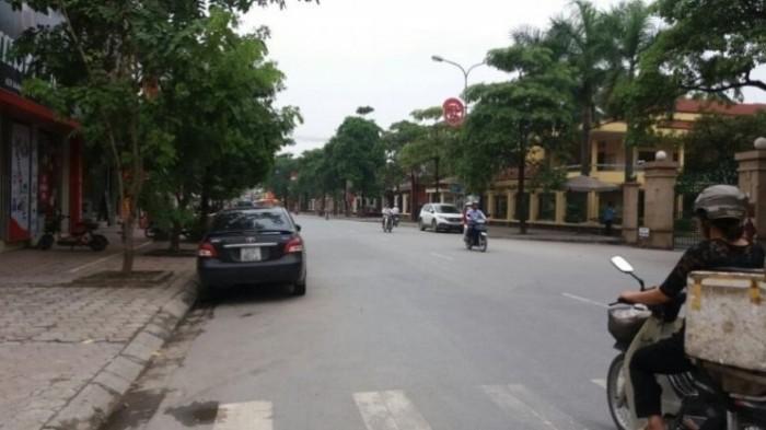 Cần bán lô đất cách trục chính Ngô Xuân Quảng 30m. Ô Tô vào tận nhà.