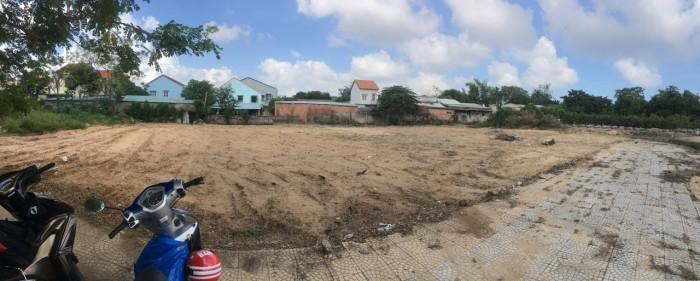 Đất nở hậu mặt tiền Lý Nam Đế quy hoạch xây khách sạn 6 tầng