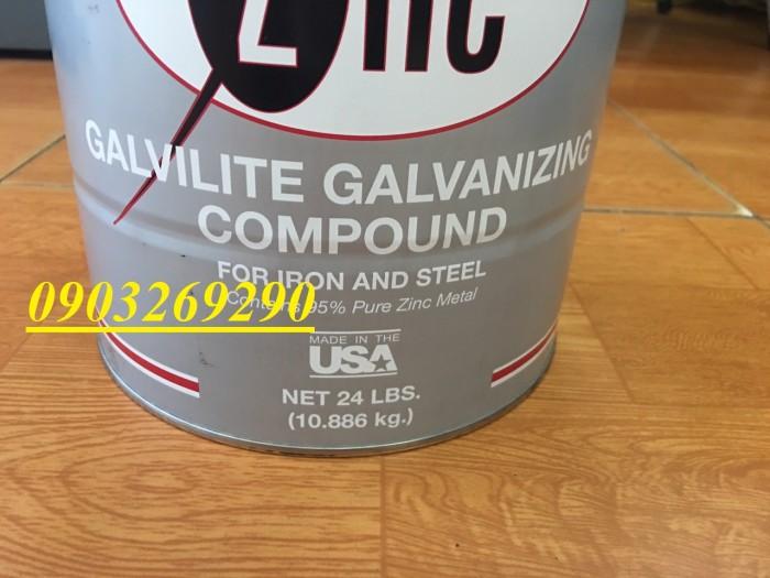 Sơn xịt mạ kẽm ZRC, zincosil, Zincguard, SM5002 - Mỹ , Ý, Úc, Hàn Quốc13