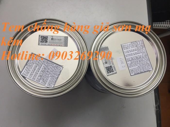 Sơn xịt mạ kẽm ZRC, zincosil, Zincguard, SM5002 - Mỹ , Ý, Úc, Hàn Quốc10