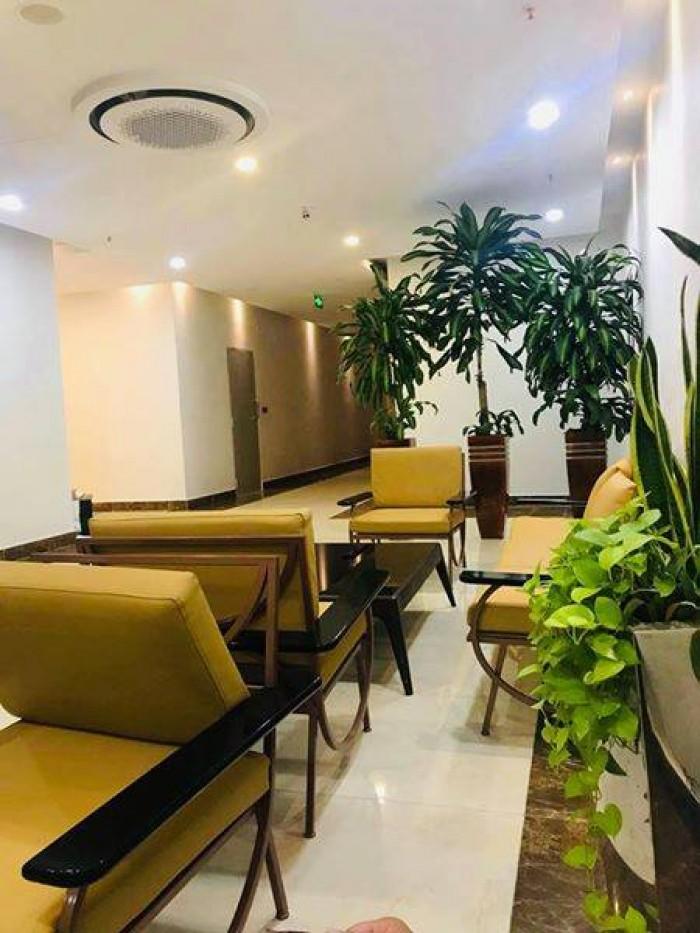 Sở hữu căn hộ thuộc dự án căn hộ cao cấp ĐÀ LẠT CENTER – Tiêu chuẩn 4 sao – Goldenland Đà Lạt.