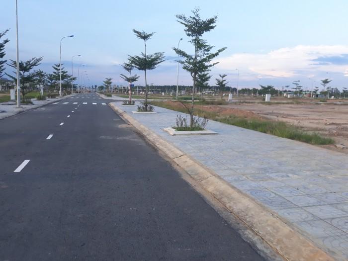 Có 1 Lô Đất Sổ Riêng thổ Cư 100%,Ngay KCN Tam Phước