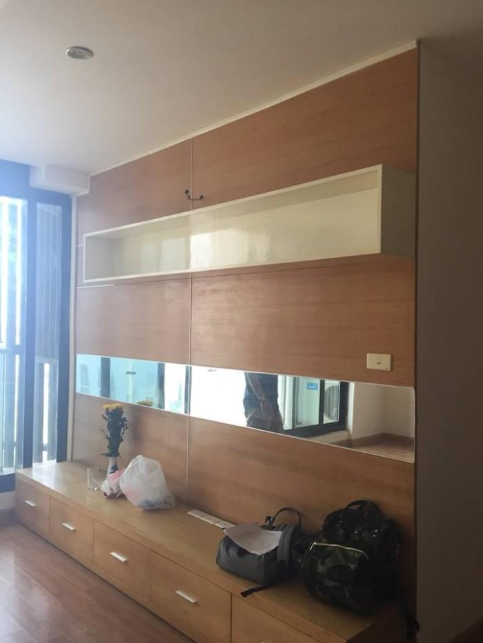 Bán gấp trong tháng căn hộ 4PN, 141m2 tòa T2 TSQ Chung cư cao cấp EuroLand Mỗ Lao, Hà Đông.