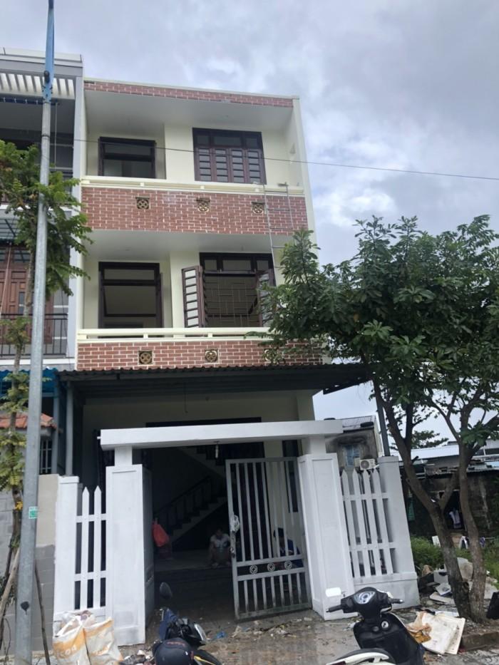 Cơ hội sở hữu nhà 3 tầng An Đông Villa giá chỉ 2,87 Tỷ