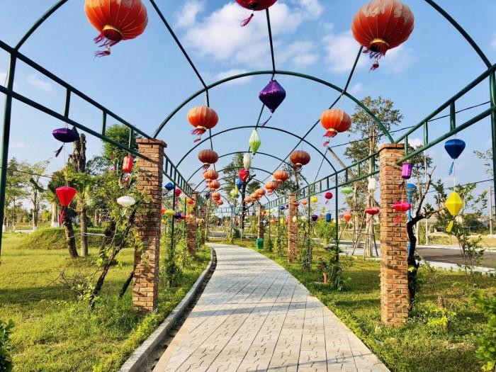 Khu Đô Thị Xuân An Green Park Thu hút khách đầu tư Khắp cả nước