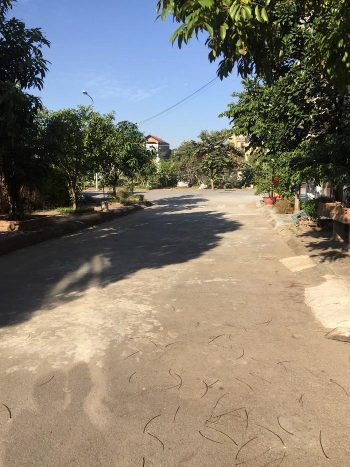 Bán đất mặt phố kinh doanh Cổ Bi, Gia Lâm, diện tích 100m2