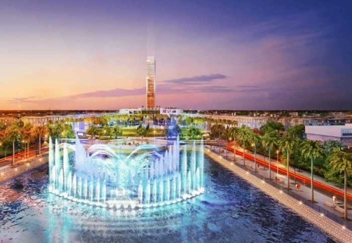 Cơ hội đầu tư đất nền HOT nhất tại Thành phố Đồng Xoài