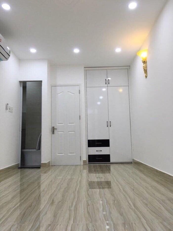 Cần Tiền Bán Gấp Nhà Đẹp Thiết Kế Biệt Thự Mini, Phú Nhuận