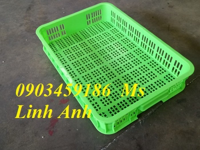 Thùng nhựa đặc, thùng nhưạ hở,thùng nhựa rỗng, thùng nhựa có bánh xe giá rẻ tại Hà Nội6