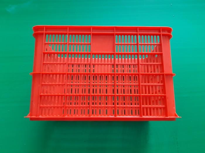 Thùng nhựa đặc, thùng nhưạ hở,thùng nhựa rỗng, thùng nhựa có bánh xe giá rẻ tại Hà Nội1