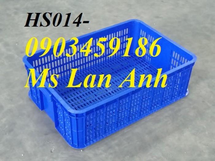 Sọt nhựa HS005,sọt nhựa HS008,sóng cá,sóng có bánh xe giá rẻ tại Miền bắc3