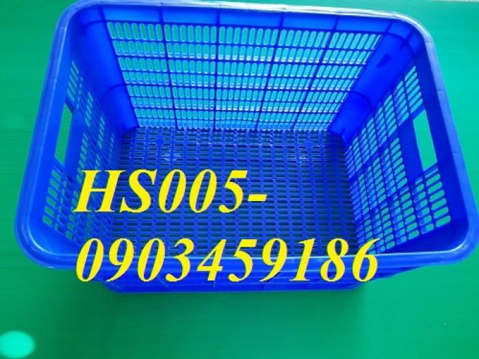 Sọt nhựa HS005,sọt nhựa HS008,sóng cá,sóng có bánh xe giá rẻ tại Miền bắc7