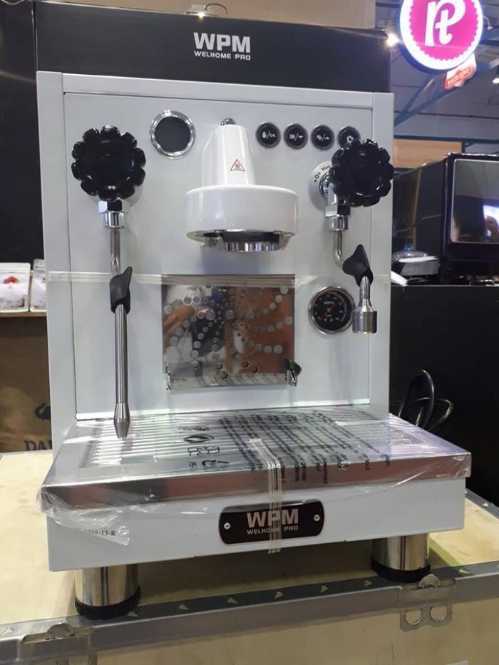 Máy pha cà phê Welhome KD 410-WPM.0