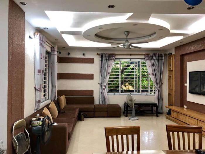 Nhà riêng ngõ rộng phố Nguyễn Trãi-Thanh Xuân 45m2x5 tầng, MT 4m
