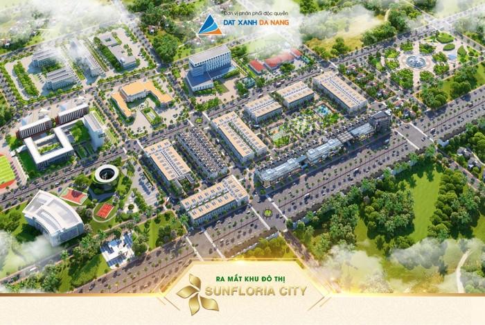 Sự kiện Ra mắt dự án Sunfloria City - Huyện Mộ Đức Rất Thành Công