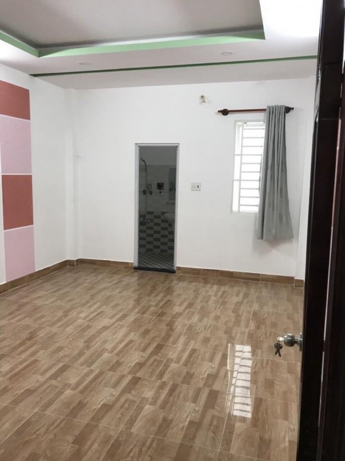 Chính Chủ Cần Bán Nhà Đường Mã Lò ( 4x16m ) Nhà 2 Lầu. Quận Bình Tân