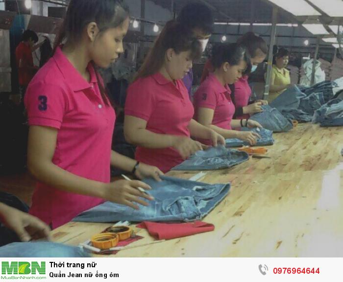 Xưởng may Nam Khang - xưởng lớn tại Đồng Nai - đáp ứng số lượng lớn quần Jean đặt may theo mẫu cũng như bỏ sỉ cho shop toàn quốc2