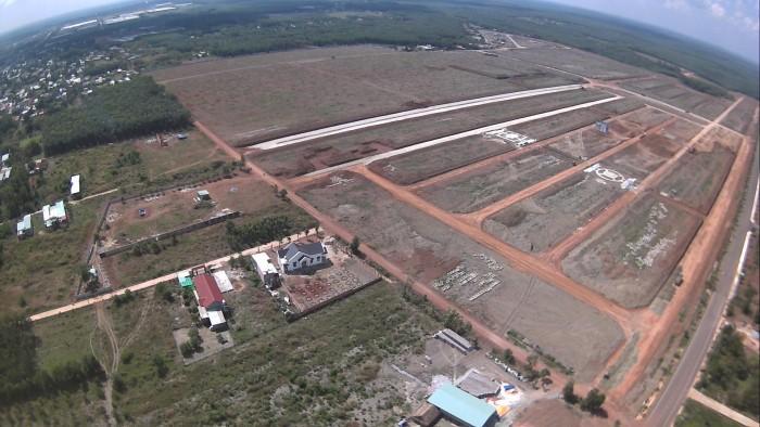 Chính chủ bán đất, Đồng Xoài, Bình Phước, SHR, thổ cư 100%