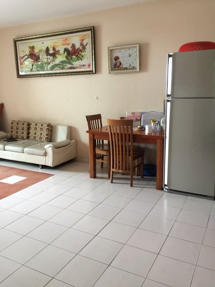 Căn hộ Conic Đình Khiêm huyện Bình Chánh, 67m2, 2PN, SHR
