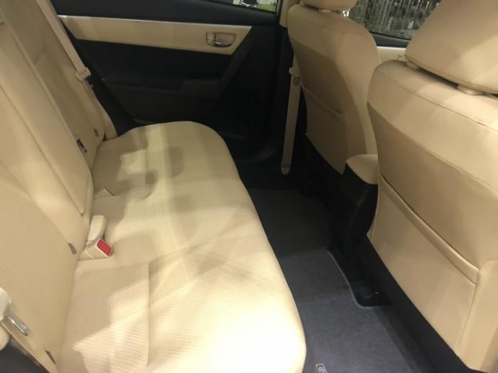 Toyota Corolla Altis sản xuất năm 2019 Số tay (số sàn) Động cơ Xăng