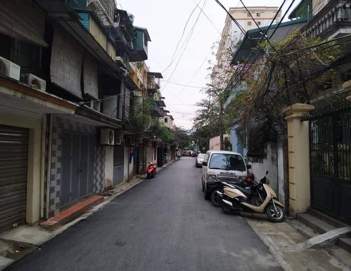 Phân Lô 82m Ô Tô Tránh Kinh Doanh Hoàng Đạo Thành Thanh Xuân Giá 6,8 Tỷ.