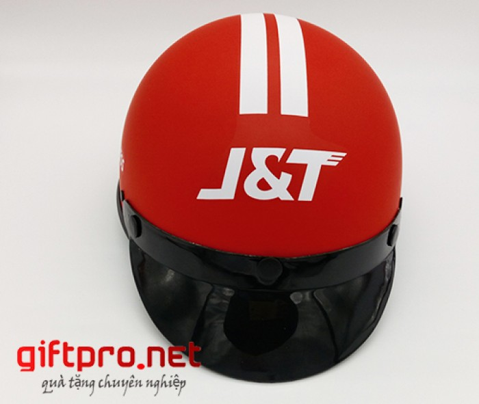 Cơ sở sản xuất mũ bảo hiểm công ty chuyển phát nhanh
