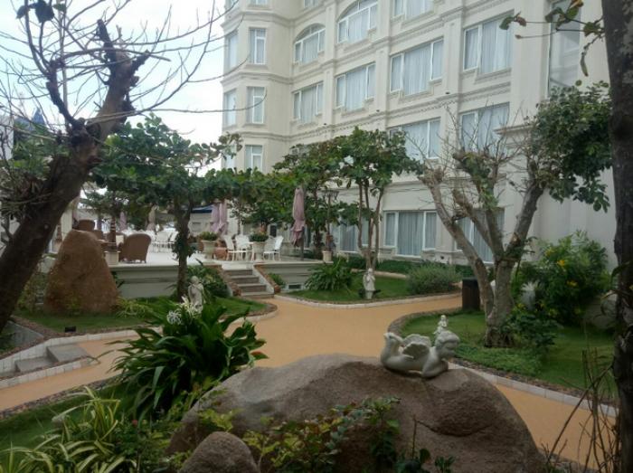 Condotel Lan Rừng Phước Hải giai đoạn 2 và Mở Bán Đợt 1 Dự Án Căn Hộ Cao Cấp Hạng Sang Sunshine City Sài Gòn 5 Sao