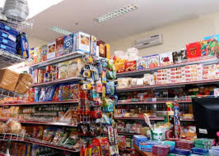 Sang nhượng siêu thị mini phố Nguyễn Khang.