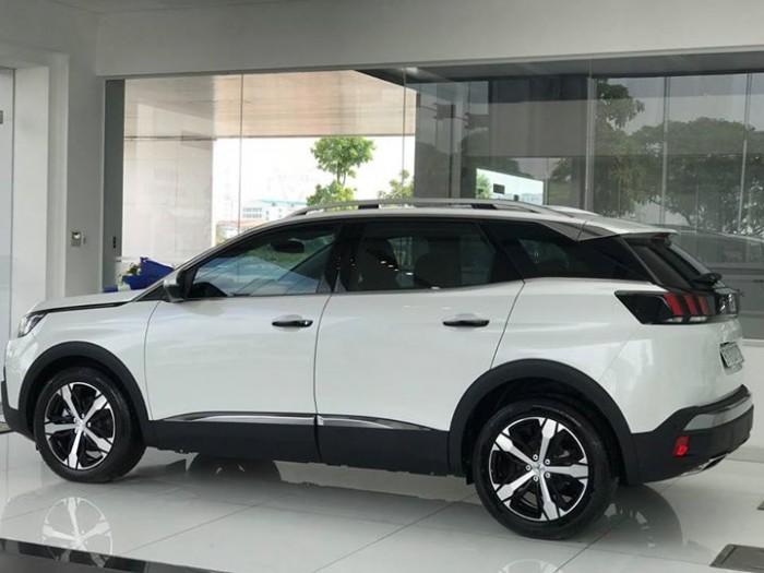Peugeot 5008 Trắng 2018 -CN Thái Nguyên 6
