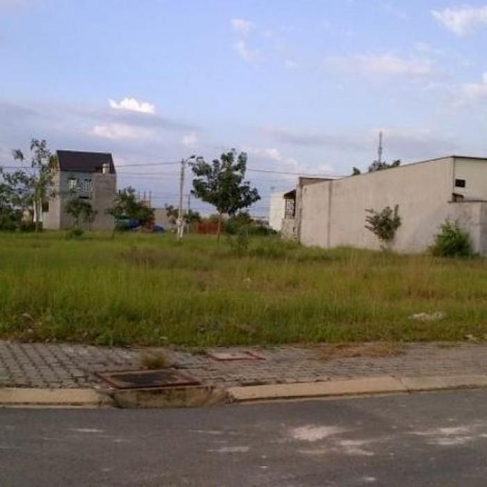 Bán đất đường nguyễn hữu trí, giá 610trieu, diện tích 90m2