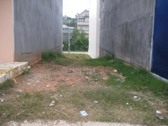 Đất ngã 4 Trung Chánh, gần chợ, trường học