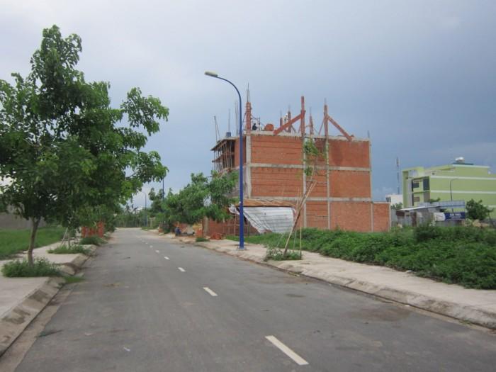 Bán đất nền Trung tâm TP Bà Rịa ngay QL51 - sổ riêng