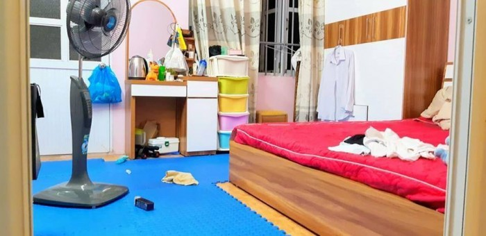 Bán nhà Nguyễn Trãi, lô góc, 6 ngủ, 40m2