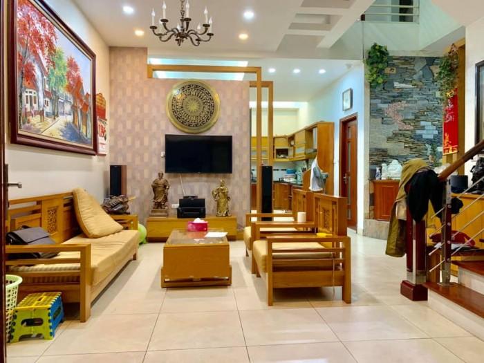 Kinh doanh,nhà Phố Chu Huy Mân,Long Biên(từ Aeon Mall Long Biên tới KĐT Vinhomes Riverside