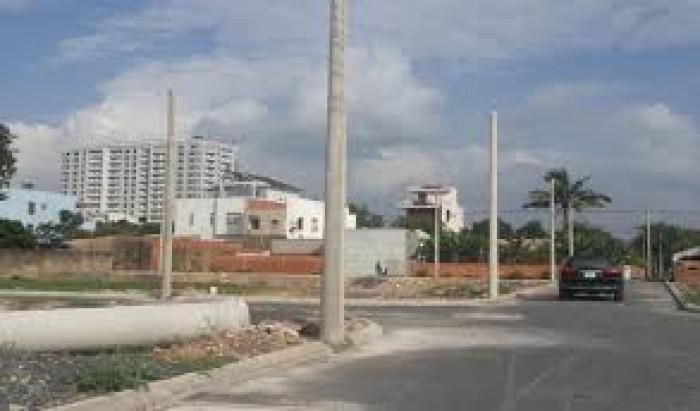Dự án mặt tiền đường Trục, sổ riêng đầy đủ, cạnh chung cư Kim Sơn