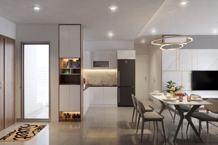 Bán chung cư Opal Riverside , tiện ích xung quanh đầy đủ, không gian thoáng đãng